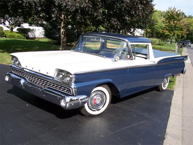1959 Ford Ranchero | 922427