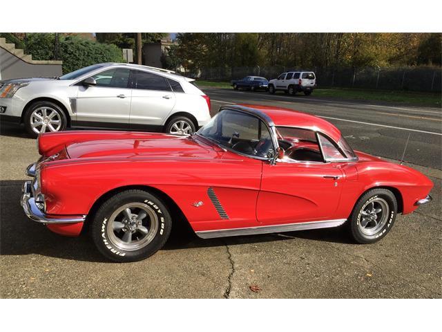 1962 Chevrolet Corvette | 922428