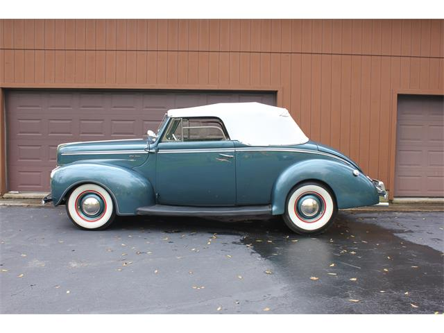 1940 Ford Deluxe | 922433