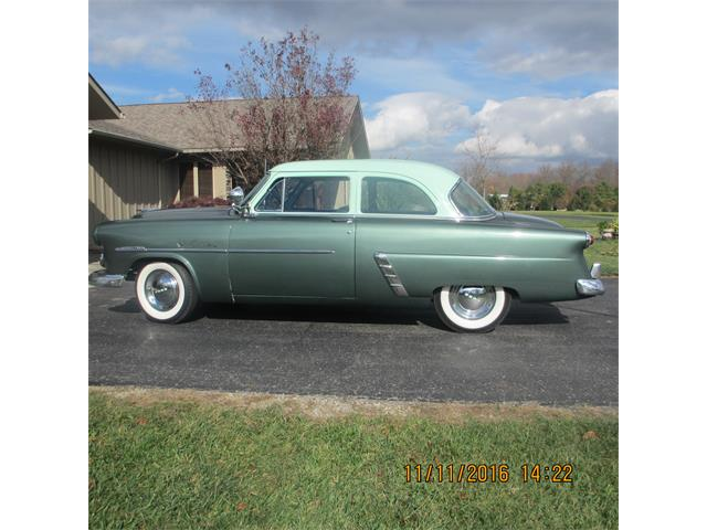 1952 Ford Customline | 922434
