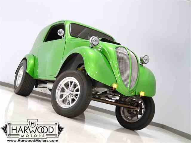 1948 Fiat Topolino | 922446