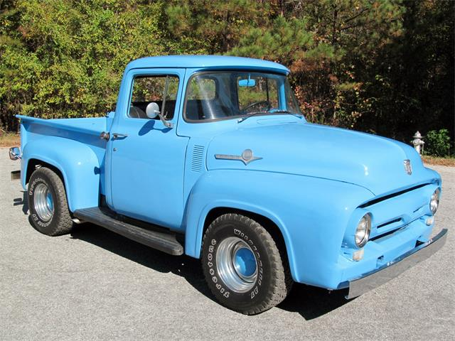 1956 Ford F100 | 922447