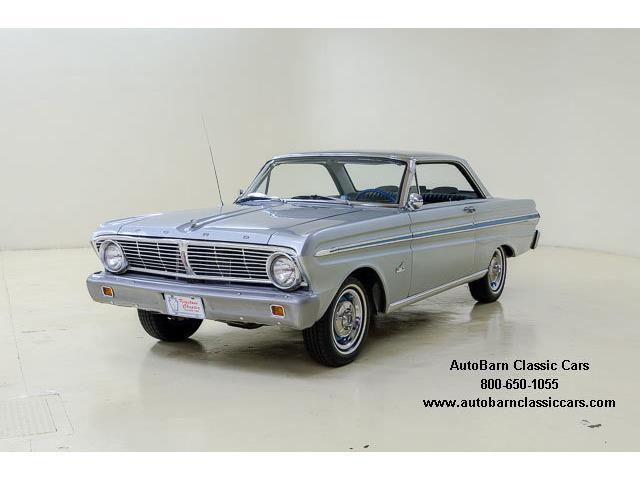 1965 Ford Falcon Futura | 920245