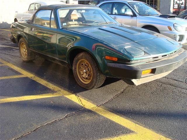 1980 Triumph TR8 | 922450
