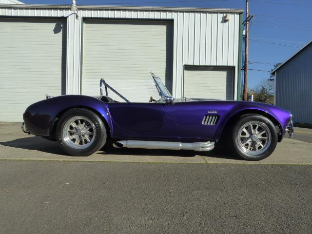 1966 Ford Shelby Cobra | 922453