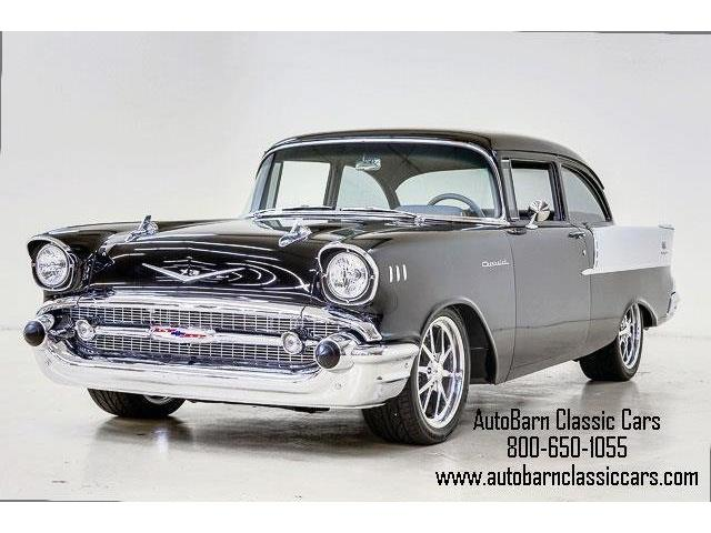 1957 Chevrolet 150 Modified | 920246