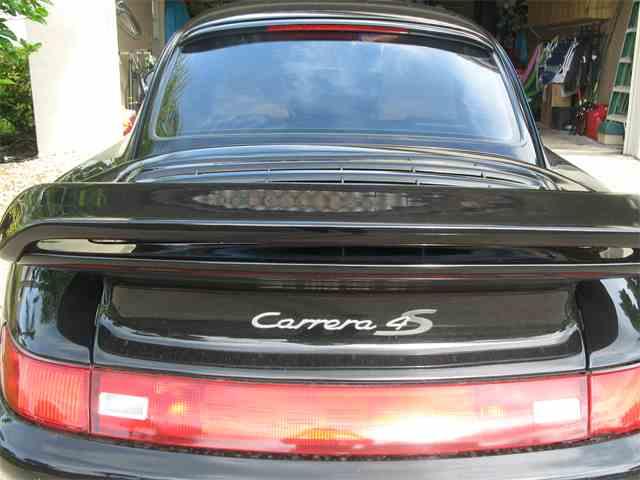 1996 Porsche 911 - C4S | 922463
