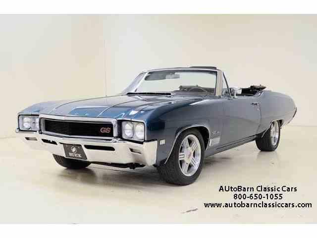 1968 Buick Gran Sport | 920247