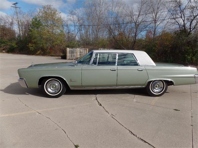 1964 Chrysler Crown Imperial | 922478