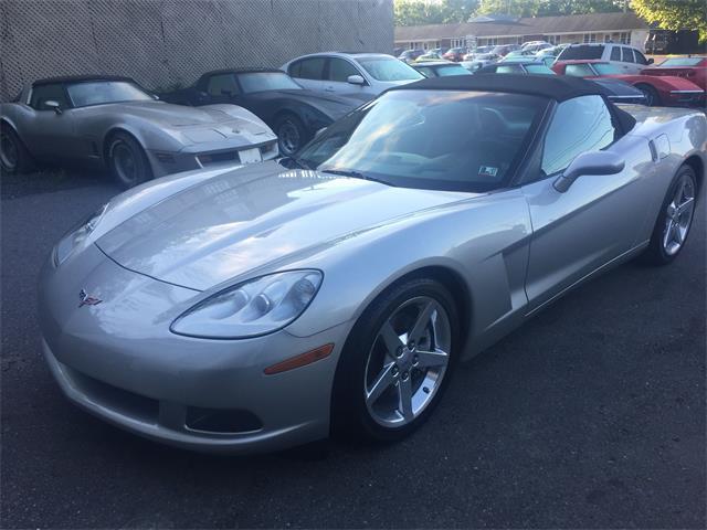2005 Chevrolet Corvette | 922484