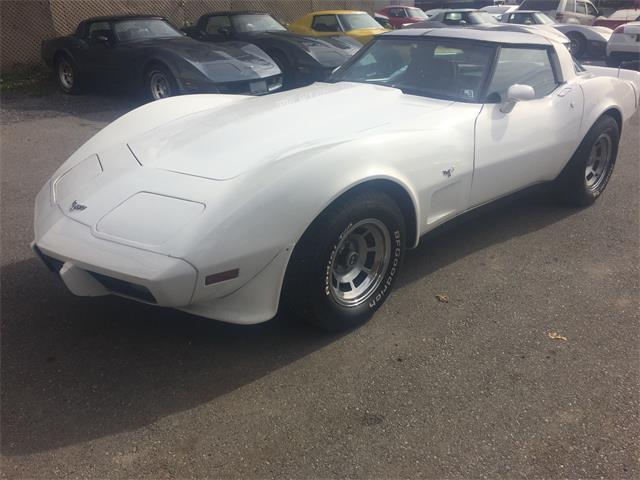 1979 Chevrolet Corvette | 922487