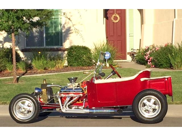 1923 Ford T-Bucket | 922493