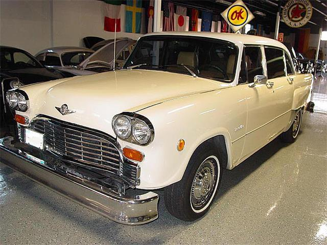 1973 Checker Marathon | 922502