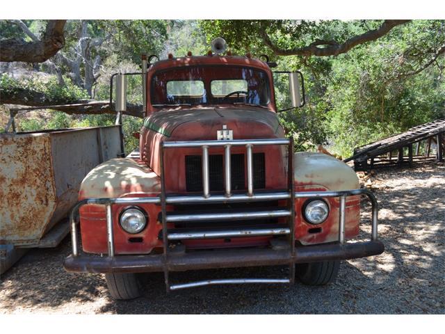 1953 International R-190 | 922509