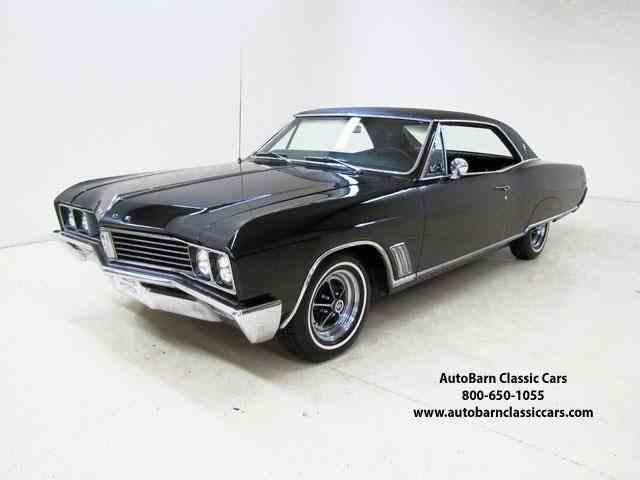1967 Buick Skylark | 920251