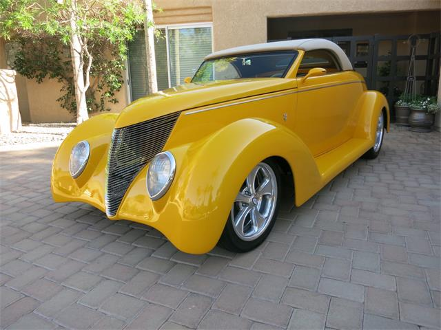 1937 Ford Roadster | 922515