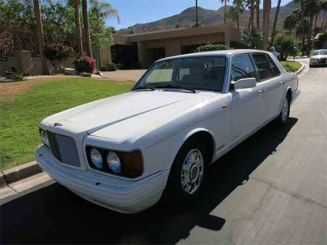 1997 Bentley Brooklands | 922517