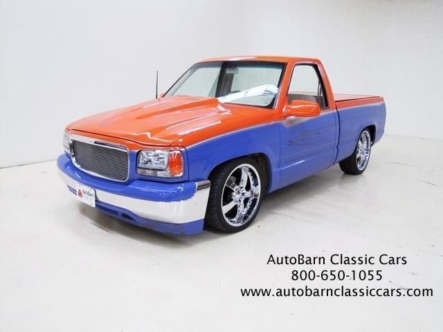 1988 Chevrolet C/K 1500 | 920252