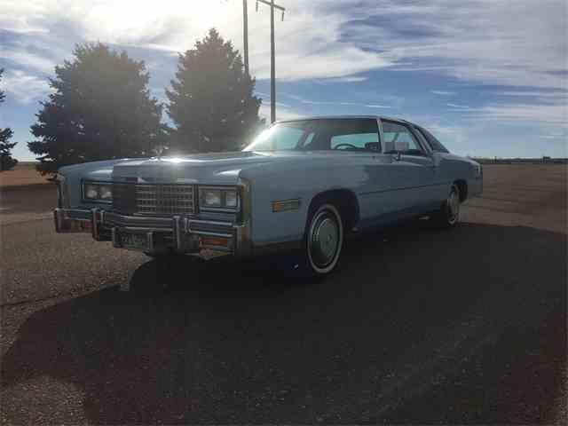1978 Cadillac Eldorado | 922520