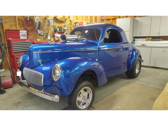 1941 Willys Coupe | 922529