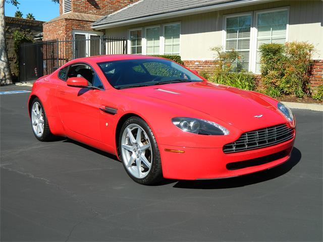 2006 Aston Martin Vantage | 922534