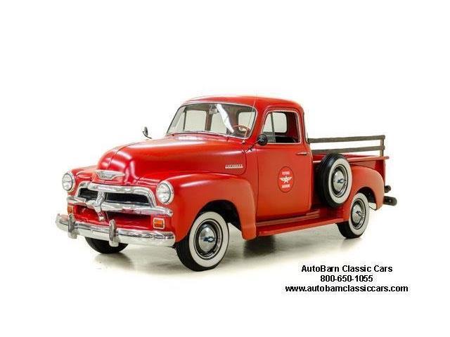 1954 Chevrolet 3100 | 920254