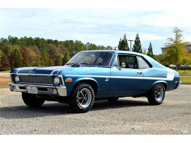1970 Chevrolet Nova | 922551