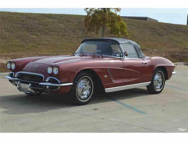 1962 Chevrolet Corvette | 922552
