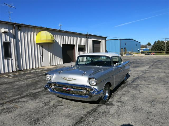1957 Chevrolet Bel Air | 922553
