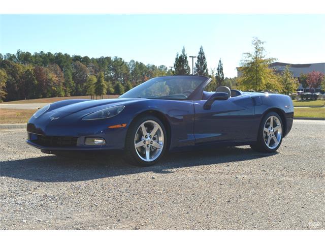 2005 Chevrolet Corvette | 922554