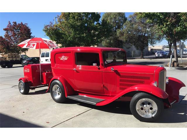 1932 Ford Sedan Delivery | 922557