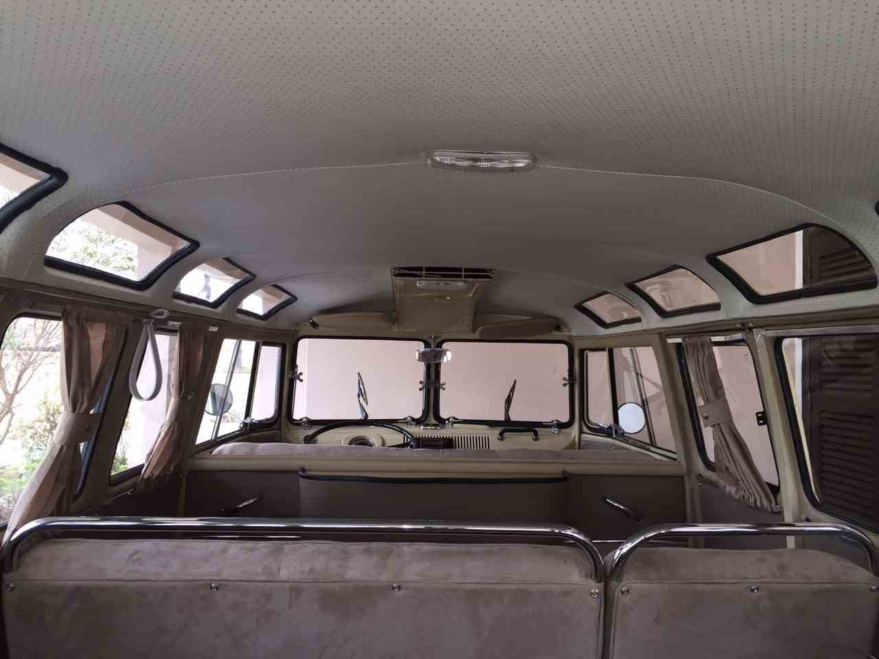 1965 Volkswagen Bus For Sale Classiccars Com Cc 922562