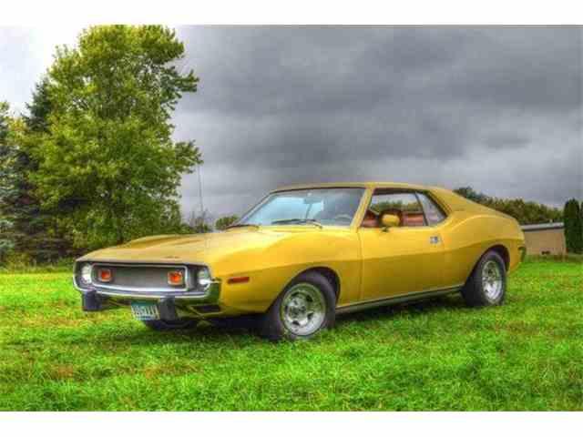 1974 AMC Javelin | 922566