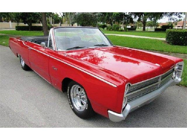1967 Plymouth Sport Fury | 922570