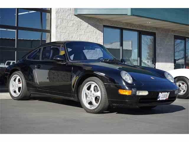 1995 Porsche 911 Carrera | 922582