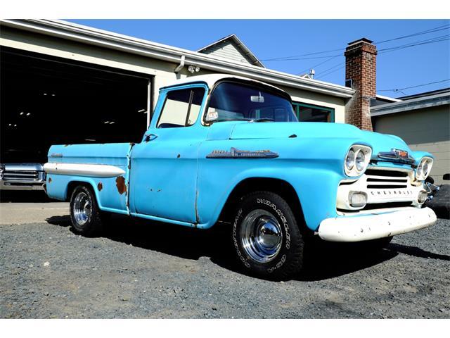 1958 Chevrolet Apache | 922584