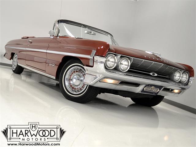 1961 Oldsmobile 98 | 922590