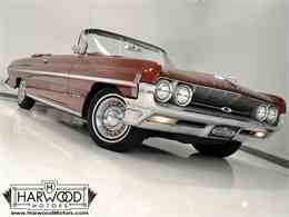 Picture of Classic '61 98 - $29,900.00 Offered by Harwood Motors, LTD. - JRVI