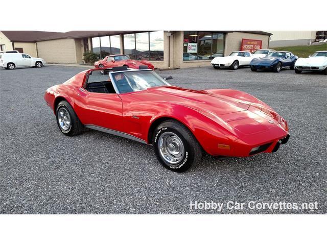 1975 Chevrolet Corvette | 922594