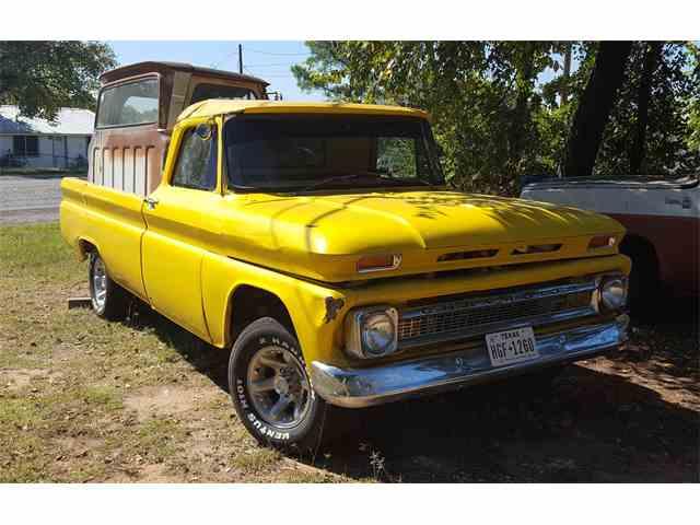 1965 Chevrolet C/K 10 | 922607