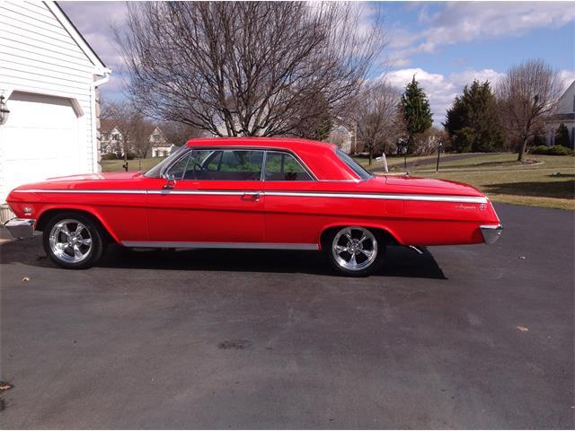 1962 Chevrolet Impala | 922612