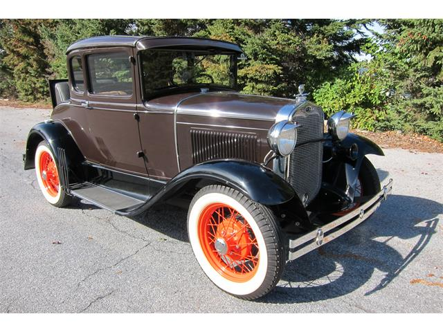 1930 Ford Model A | 922613