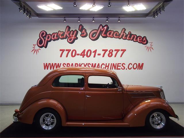 1937 Ford Humpback | 922623