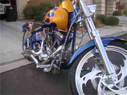 Picture of '01 Motorcycle - JRWJ