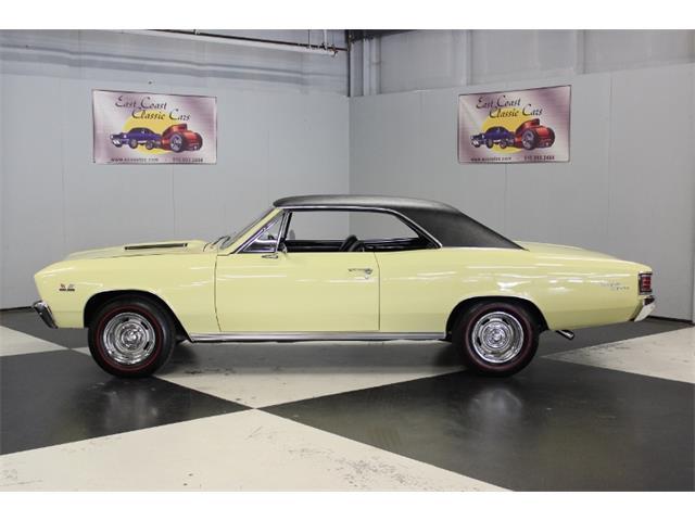 1967 Chevrolet Chevelle | 922629