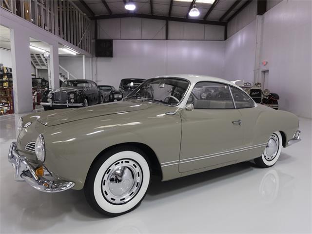 1965 Volkswagen Karmann Ghia | 922636