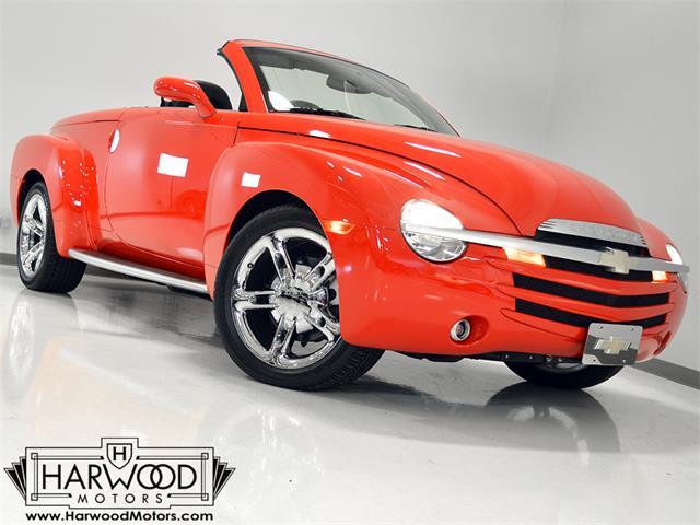 2003 Chevrolet SSR | 922637