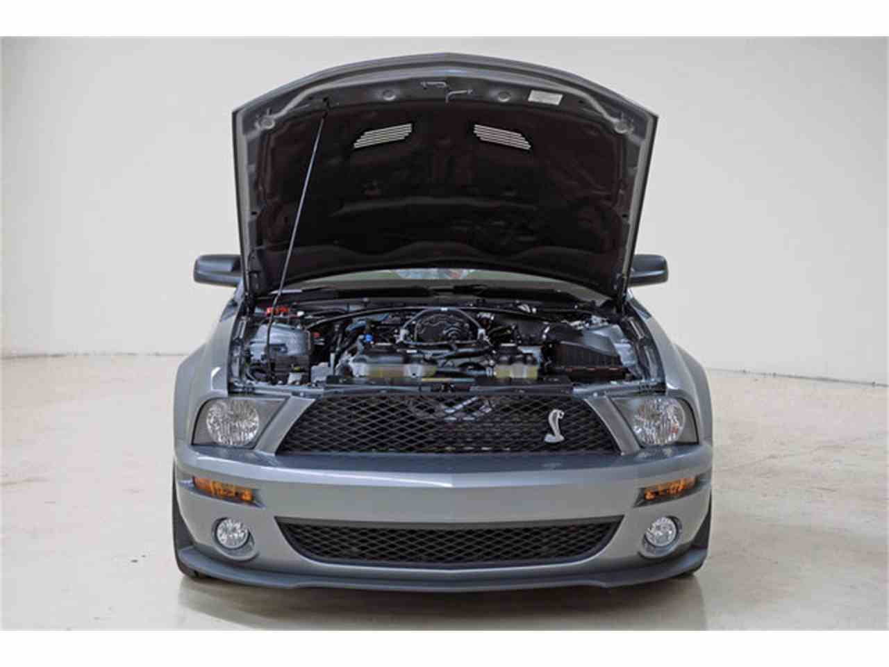 Large Picture of '07 GT500 - JQ2W