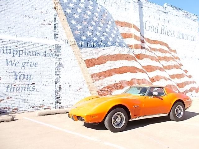 1976 Chevrolet Corvette | 922641
