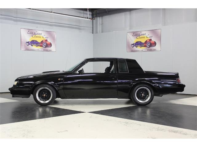 1985 Buick Grand National | 922643